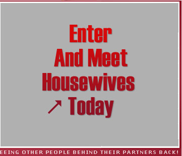 housewives personal ads